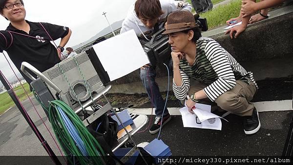 2011 導演第四作~白蘭氏網路短片 (4).JPG