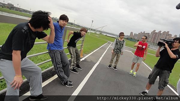 2011 導演第四作~白蘭氏網路短片 (10).JPG