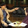 20111102pm11鋼琴氣質美女西村由紀江來佼朋友囉 (8).JPG