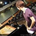 20111102pm11鋼琴氣質美女西村由紀江來佼朋友囉 (16).JPG