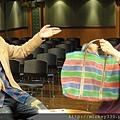20111102pm11鋼琴氣質美女西村由紀江來佼朋友囉 (17).JPG
