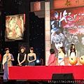 2011 1102楊門女將上海首映會 (8).JPG
