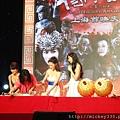 2011 1102楊門女將上海首映會 (9).JPG