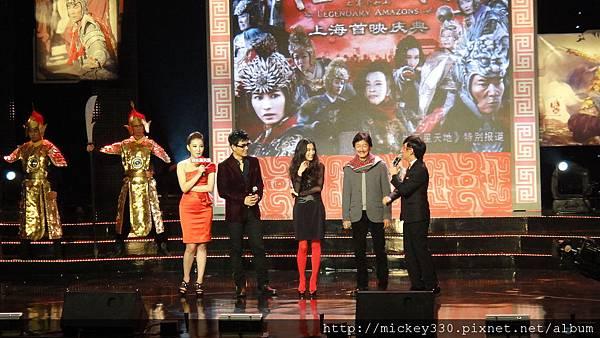 2011 1102楊門女將上海首映會 (18).JPG