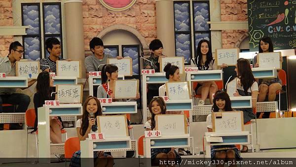 2011 1023帶小隻的 錄 青春猛回頭 (6).JPG