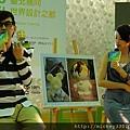 2011 1027台北世界設計大展南港臺北館一日館長活動 (4).JPG