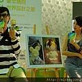 2011 1027台北世界設計大展南港臺北館一日館長活動 (5).JPG