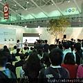 2011 1027台北世界設計大展南港臺北館一日館長活動 (6).JPG