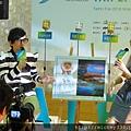2011 1027台北世界設計大展南港臺北館一日館長活動 (8).JPG