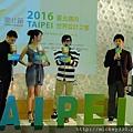 2011 1027台北世界設計大展南港臺北館一日館長活動 (9).JPG