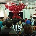 2011 1027台北世界設計大展南港臺北館一日館長活動 (15).JPG