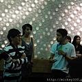 2011 1027台北世界設計大展南港臺北館一日館長活動 (16).JPG