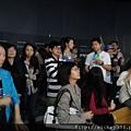 2011 1027台北世界設計大展南港臺北館一日館長活動 (17).JPG