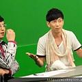 2011 11張智成郁可唯在音樂強力佼 (4).JPG
