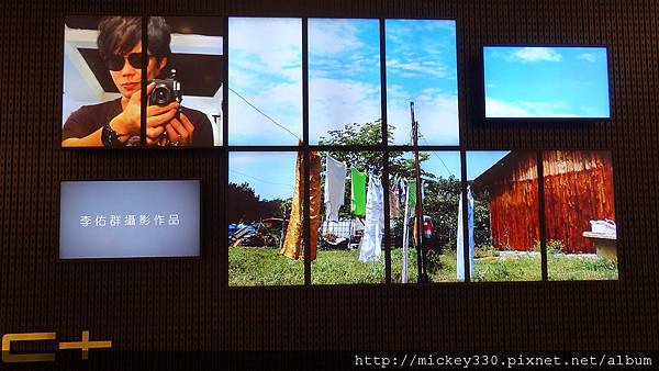 2011 PHOTO TAIPEI名人公益攝影展在市府轉運站預展輪播中 (6).JPG