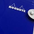 日本2011 rootote官方紀念品顛覆經典筆記本與自身品牌名且很實用 (4).JPG