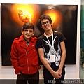 2011 1203在華山簽新書與佈展與看藝術家 (15).JPG