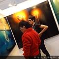 2011 1203在華山簽新書與佈展與看藝術家 (16).JPG