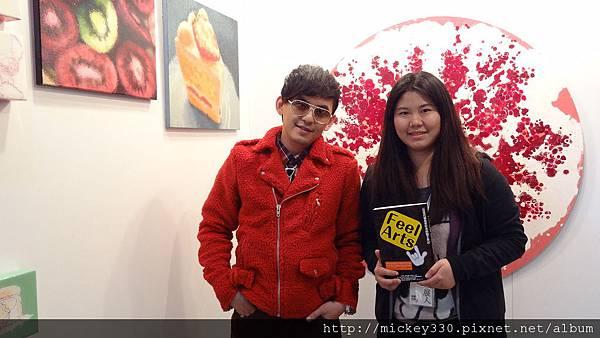 2011 1203在華山簽新書與佈展與看藝術家 (17).JPG