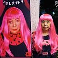 2011和陸蓉之老師看藝術紀錄片試片~推推!她還訂作了她偶像草間cos (2).jpg