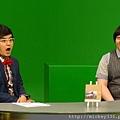 2011柯震東林育群在音樂強力佼 (9).JPG