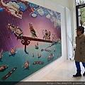 2012 2 11開展的杜溪台北個展.JPG