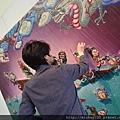 2012 2 11開展的杜溪台北個展 (3).JPG