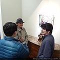 2012 2 11開展的杜溪台北個展 (7).JPG