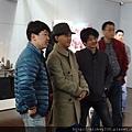 2012 2 11開展的杜溪台北個展 (9).JPG