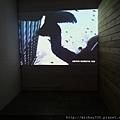 2012 310CHIM POM日本前衛團體在日本與台灣創作展~皮卡丘是真的涉谷街鼠做的唷! (2)