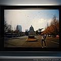 2012 310CHIM POM日本前衛團體在日本與台灣創作展~皮卡丘是真的涉谷街鼠做的唷! (3)