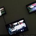 2012 310CHIM POM日本前衛團體在日本與台灣創作展~皮卡丘是真的涉谷街鼠做的唷! (4)