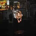 2012 310CHIM POM日本前衛團體在日本與台灣創作展~皮卡丘是真的涉谷街鼠做的唷! (6)