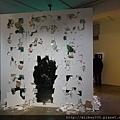 2012 310CHIM POM日本前衛團體在日本與台灣創作展~皮卡丘是真的涉谷街鼠做的唷! (13)