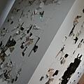 2012 310CHIM POM日本前衛團體在日本與台灣創作展~皮卡丘是真的涉谷街鼠做的唷! (14)