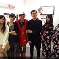 2012 3 21 art revolution人潮洶湧的VIP之夜 (1)