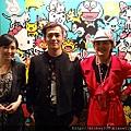2012 3 21 art revolution人潮洶湧的VIP之夜 (2)