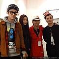 2012 3 21 art revolution人潮洶湧的VIP之夜 (8)