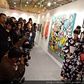 2012 3 21 art revolution人潮洶湧的VIP之夜 (23)