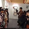 2012 3 21 art revolution人潮洶湧的VIP之夜 (24)