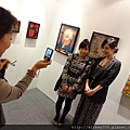2012 3 21 art revolution人潮洶湧的VIP之夜 (32)