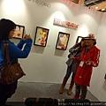 2012 3 21 art revolution人潮洶湧的VIP之夜 (38)