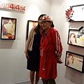 2012 3 21 art revolution人潮洶湧的VIP之夜 (41)