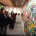 2012 3 21 art revolution人潮洶湧的VIP之夜 (47)