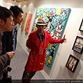 2012 3 21 art revolution人潮洶湧的VIP之夜 (49)