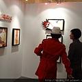 2012 3 21 art revolution人潮洶湧的VIP之夜 (56)