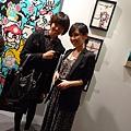 2012 3 21 art revolution人潮洶湧的VIP之夜 (57)