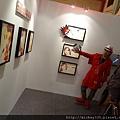 2012 3 21 art revolution人潮洶湧的VIP之夜 (58)