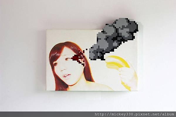 少女-禁果香蕉神槍手2