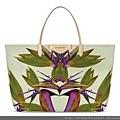 Givenchy Antigona shopping bag 天堂鳥印花手提包 $35900